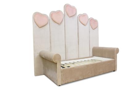 Кровать KREORI