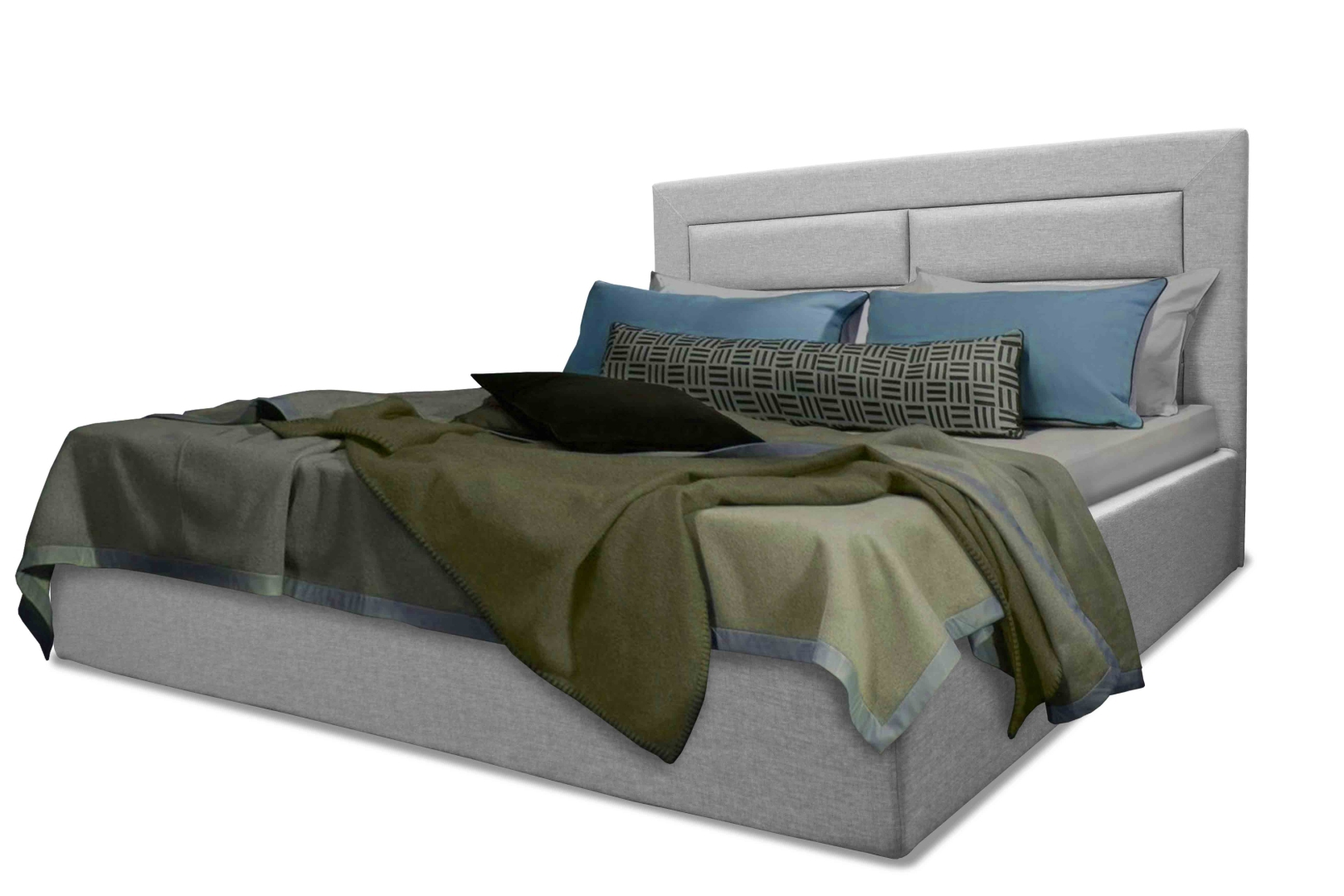 Кровать LOIC-003