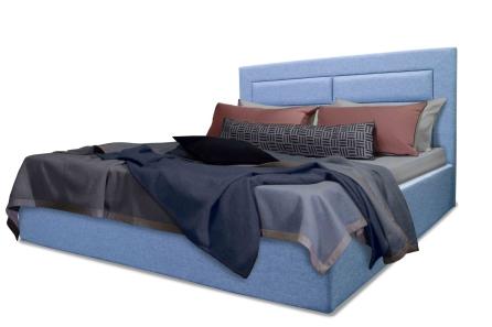 Кровать LOIC-002