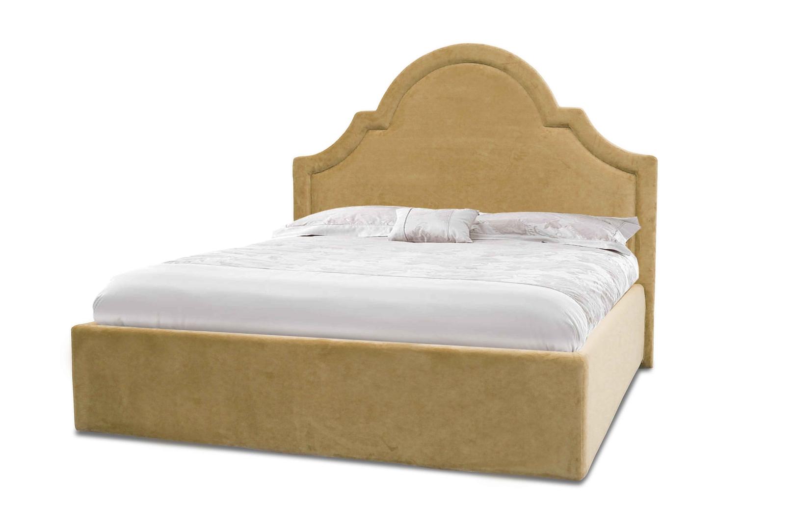 Кровать RIDI 001