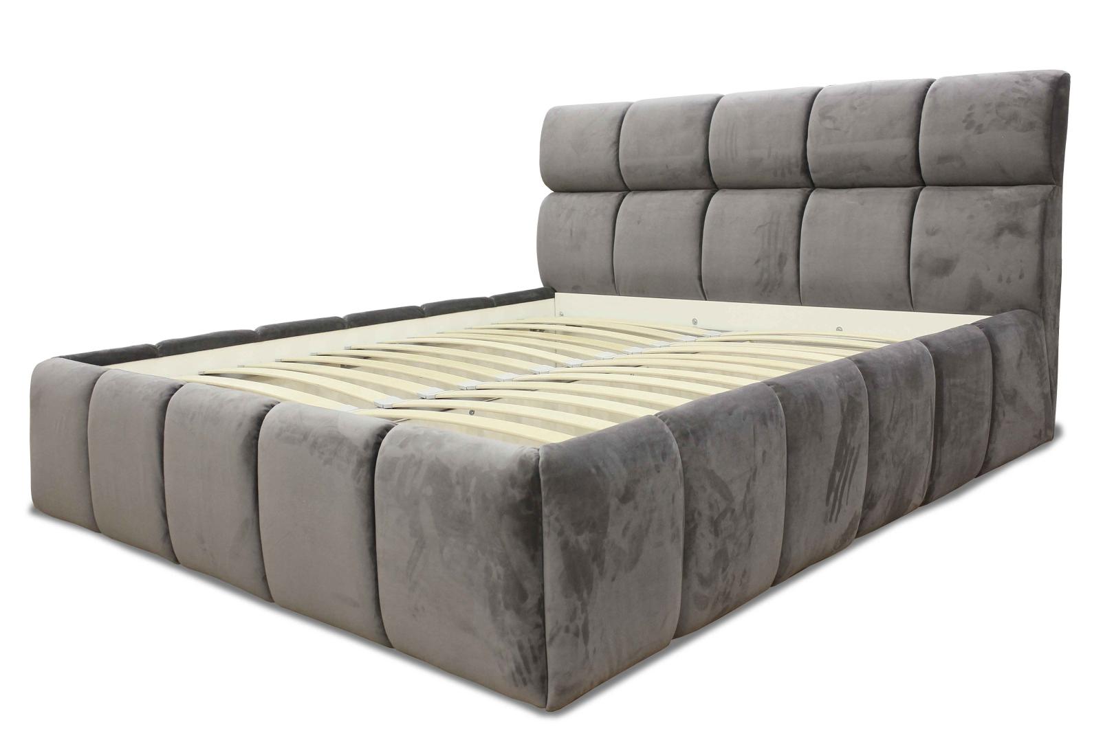 Кровать IAN-001